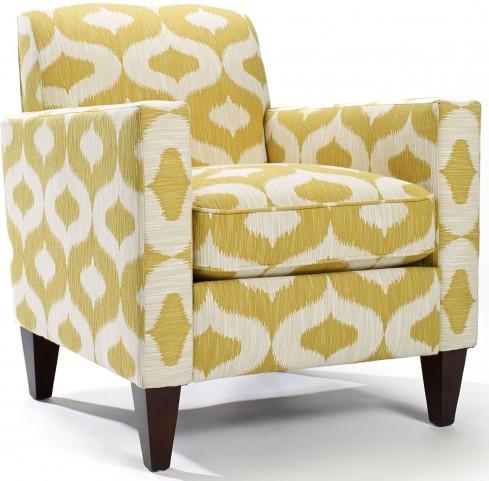 Rolly Sunflower Chair