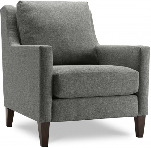Kennedy Gracefully Gray Chair