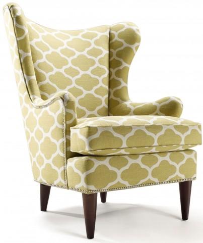 Enzo Cilantro Chair