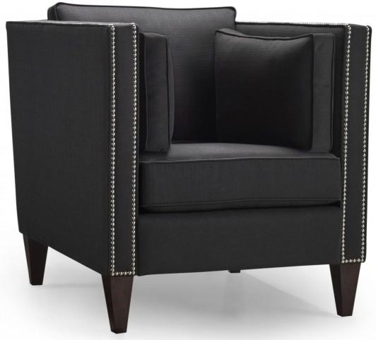 Drake Iron Chair