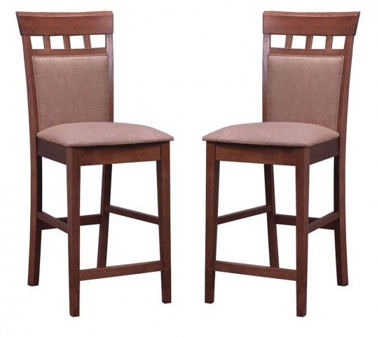 Mix & Match Bar Stool Set of 2