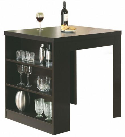 1344 Cappuccino Bar Table