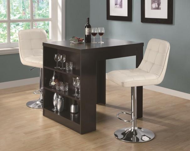 1344 Cappuccino Bar Set