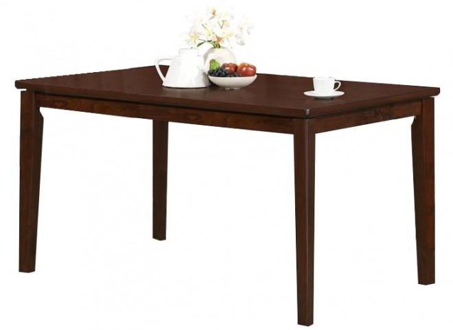 1804 Antique Oak Dining Table