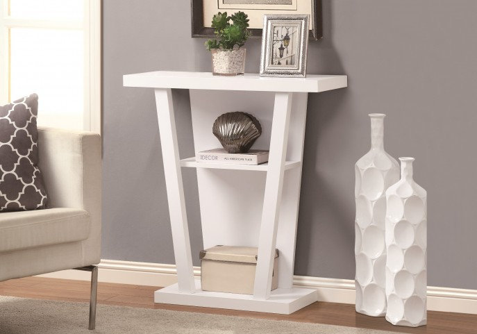 2560 White Hall Console