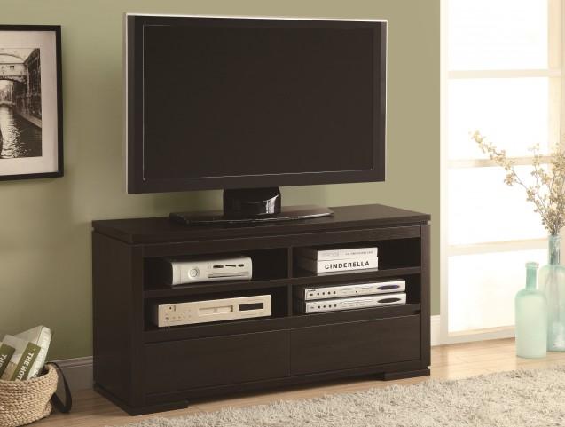 """2570 Cappuccino 48"""" TV Console"""
