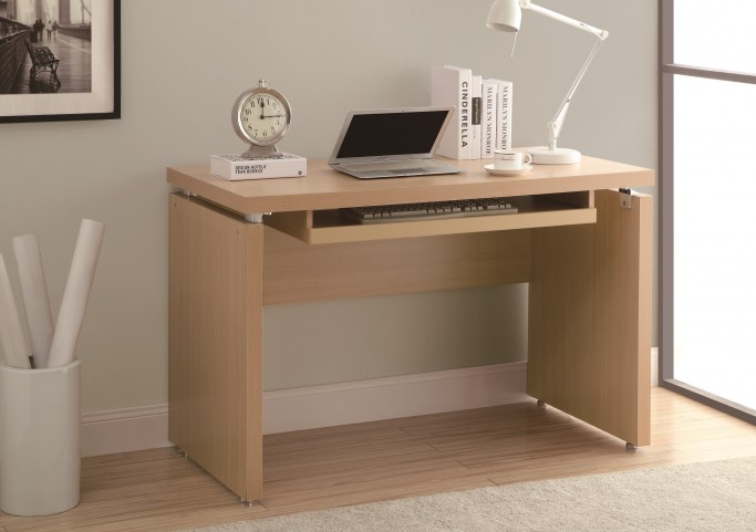 "7063 Maple 48"" Computer Desk"