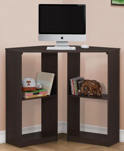 """Cappuccino Corner 36""""Juvenile Computer Desk"""