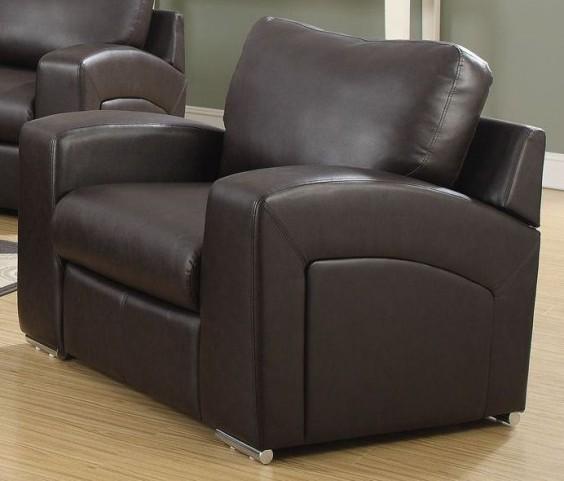 Dark Match Chair
