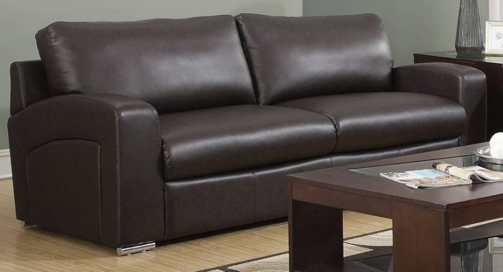 Dark Match Sofa