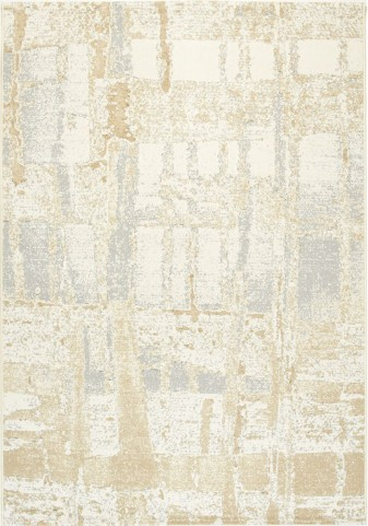 "Intrigue Iridescent Reflects 94"" Rug"