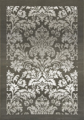 "Intrigue Transitional Elements II 63"" Rug"