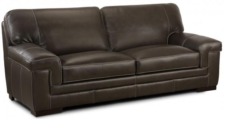 Macco Longhorn Ghost Sofa