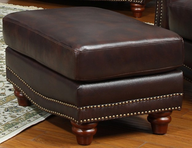 James Tobacco Ottoman