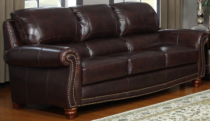 James Tobacco Sofa