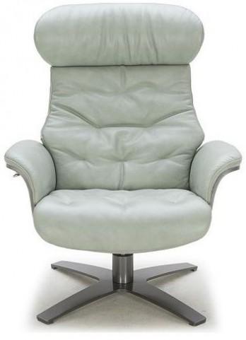 Karma Mint Green Chair