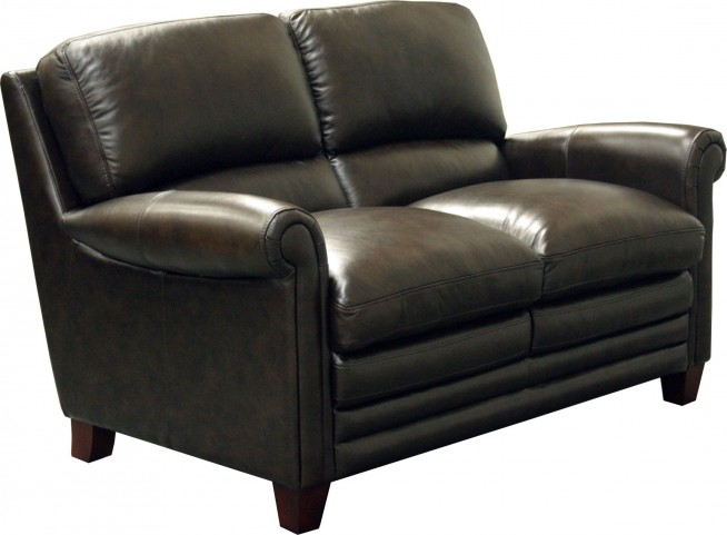 Kendall Bark Loveseat