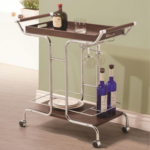 910065 Serving Cart