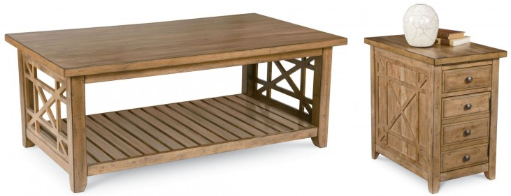 Frasier occasional table set from broyhill 2008 001 for Frasier coffee table