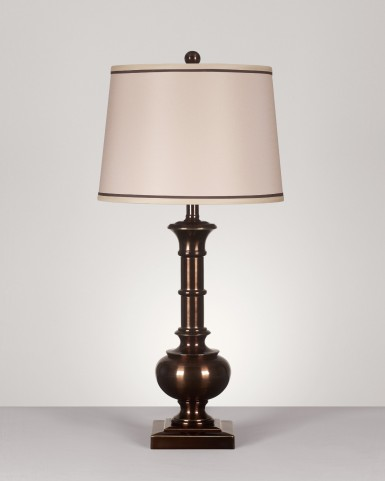 Oakleigh Table Lamp Set of 2