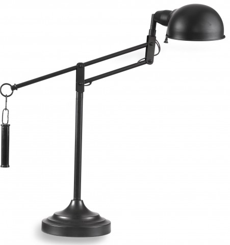 London Task Lamp