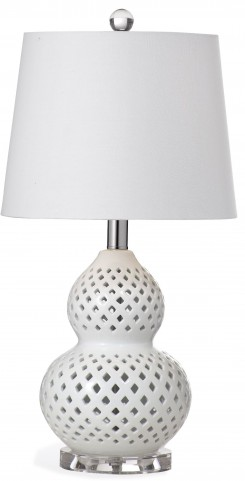 Oberlin Table Lamp
