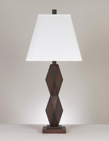 Natane Poly Table Lamp Set of 2