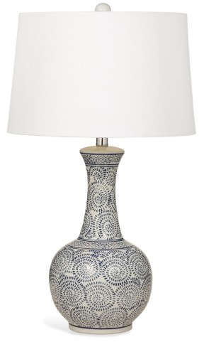 Trenton Table Lamp