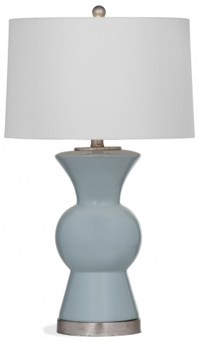 Marion Blue Table Lamp