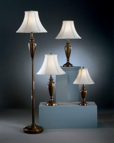 Caron Lamp Set of 4