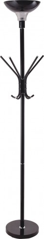 Liv Black Floor Lamp