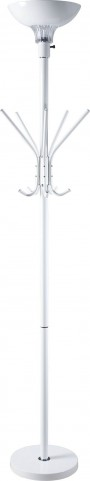 Liv White Floor Lamp