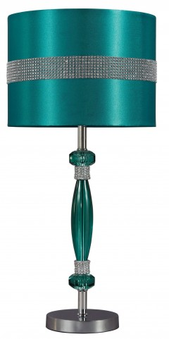 L801644 Acrylic Table Lamp