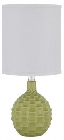 L857424 Ceramic Table Lamp