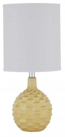 L857434 Ceramic Table Lamp
