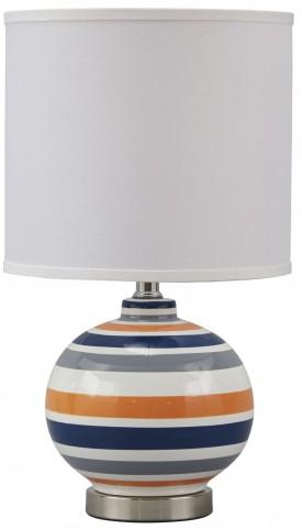 Sirene Multi Ceramic Table Lamp