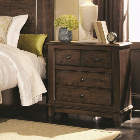 Laughton Nightstand