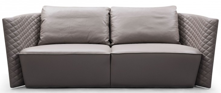 Lauren Leather Sofa