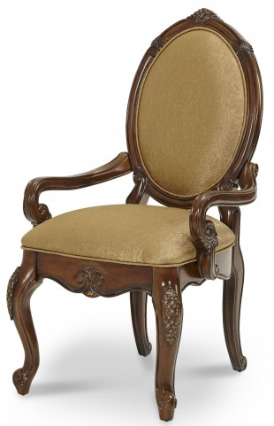 Lavelle Melange Arm Chair