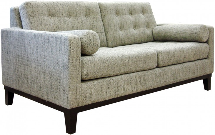 Centennial Ash Fabric Loveseat