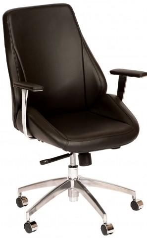 Argo Black Office Chair