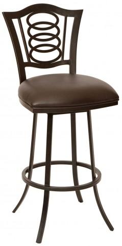 "Essex 26"" Coffee Barstool"