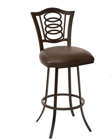 "Essex 30"" Coffee Barstool"
