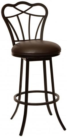 "Galvin 30"" Coffee Barstool"