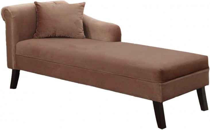 Patterson Brown Chaise