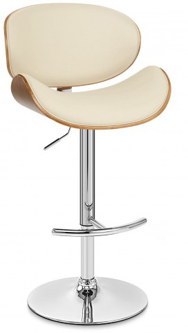 Naples Cream Barstool
