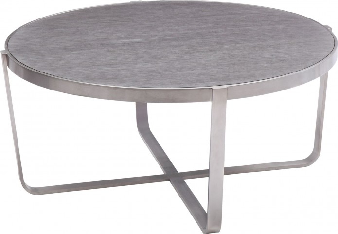 Nova Grey Top Coffee Table