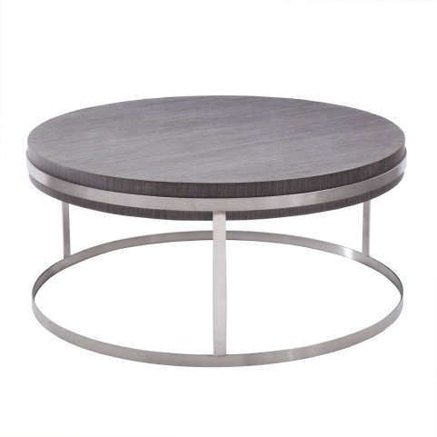 Sunset Grey Top Coffee Table