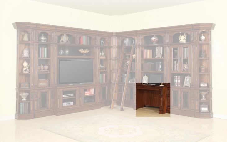 Leonardo Library Desk