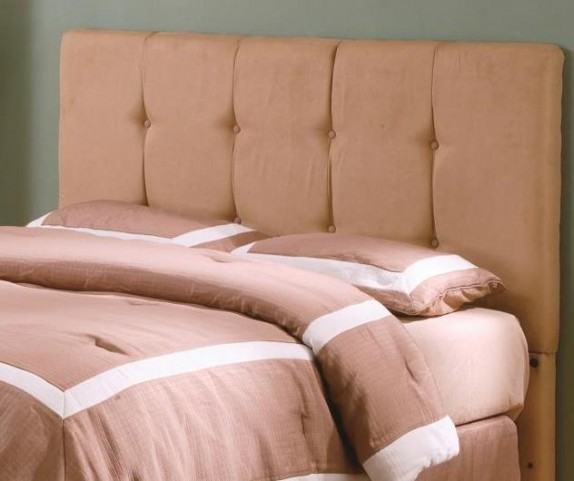 Tan Queen Headboard 300347Q